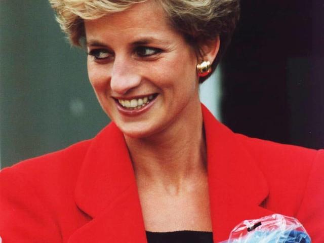 Carlo vedeva Diana con occhi diversi prima delle nozze