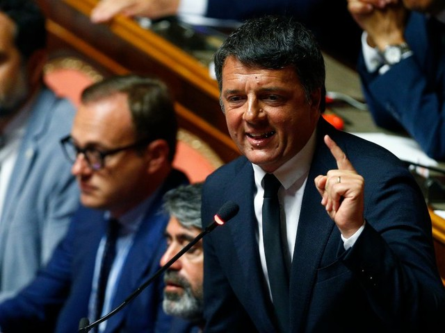 SONDAGGI POLITICI, LA SUPERMEDIA/ Renzi fa perdere voti al Pd, Lega al 32%