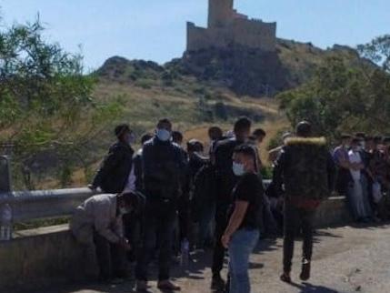 Quel flop di Di Maio e Conte: la rotta 'di lusso' dei migranti