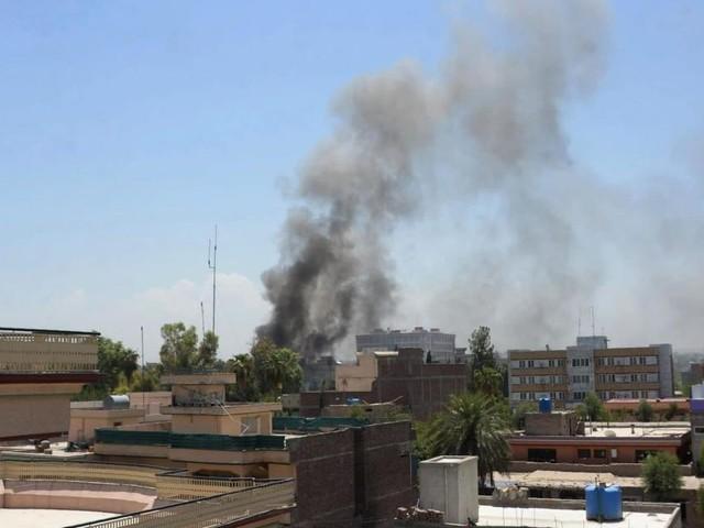 Kabul: attentato durante una festa di matrimonio, sarebbero 63 i morti e 182 i feriti