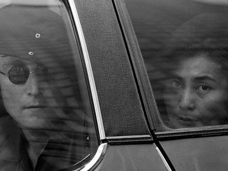 Imagine, la versione restaurata del film di John Lennon e Yoko Ono su Sky Arte l'8 dicembre 2019