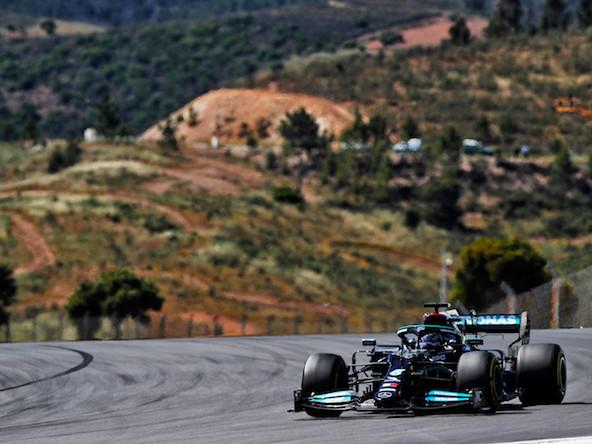 Mondiale Costruttori F1 dopo GP Portogallo 2021