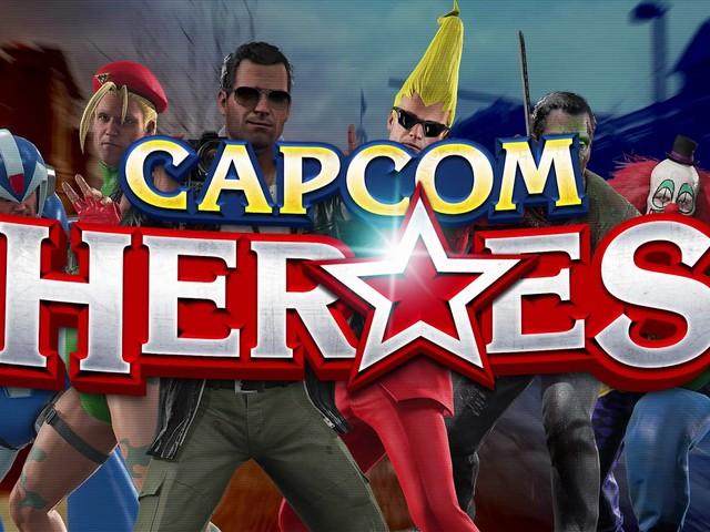 Dead Rising 4 - il trailer del DLC Capcom Heroes