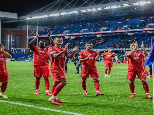 Video/ Rangers Lione (0-2) highlights e gol: la decidono Toko-Ekambi e un'autorete