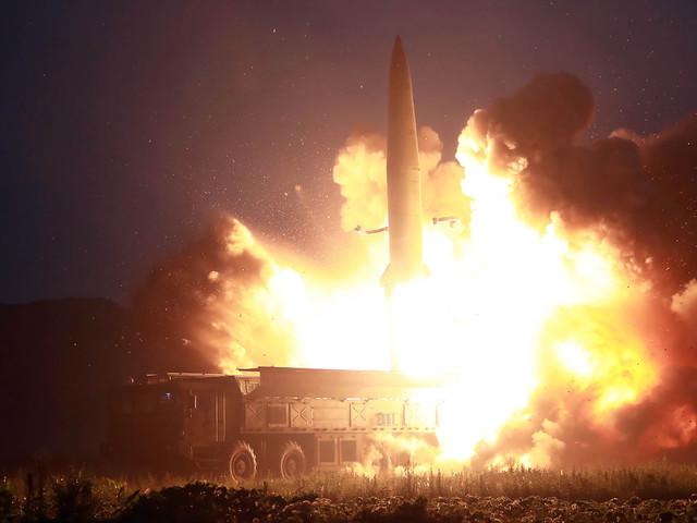 L'economia della Corea del Nord va in rovina E Kim prepara un missile per Capodanno
