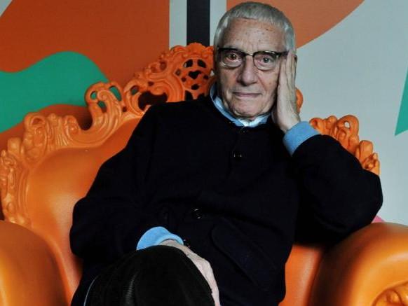 Addio ad Alessandro Mendini, il re del design