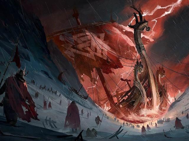 Il nuovo Assassin's Creed Ragnarok in uscita su PS5 e Xbox Scarlett: bollenti rumor al 20 novembre
