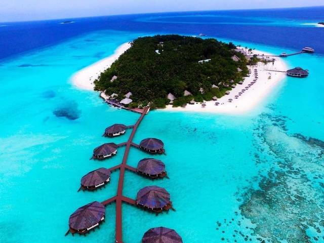 Voli per le Maldive scontati del 20%: codice sconto