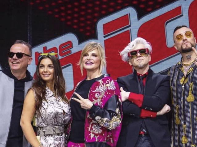 The Voice of Italy 2019 anticipazioni puntata stasera 28 maggio: the battle, le sfide a due