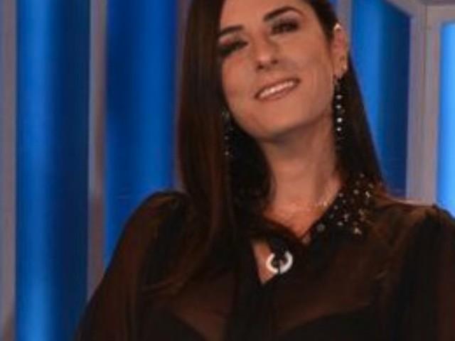 """Grande Fratello 2019, Valentina Vignali ad Alberico Lemme: """"Non ti sputo in faccia perché siamo davanti a tutta Italia"""""""