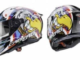 Caberg Avalon, il nuovo casco sportivo Made in Bergamo