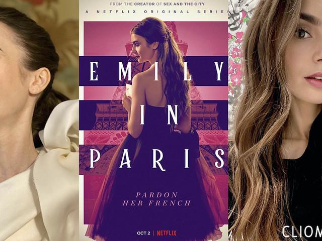 Lily Collins ✨ dai look alla vita privata, tutto sull'attrice di Emily in Paris