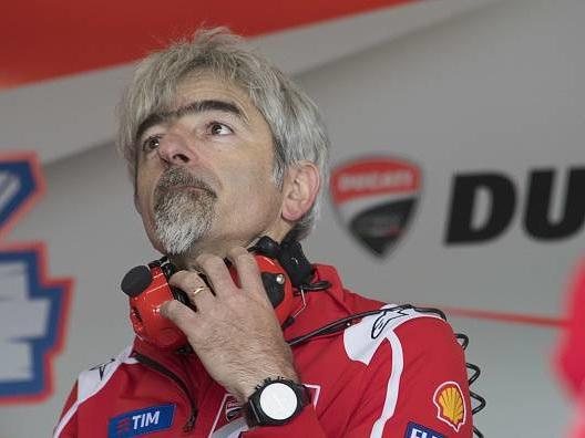 """Dall'Igna disegna la GP18: """"Nuovo telaio, motore più potente"""""""