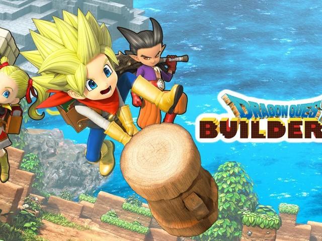 La demo di Dragon Quest Builders 2 è ora scaricabile su PC
