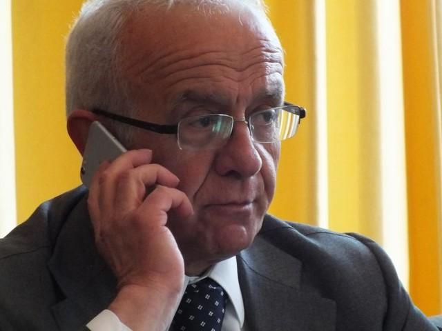 Lutto nel mondo politico campano: si è spento Pietro Foglia
