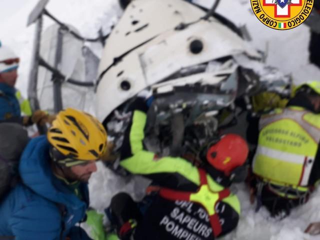 Belluno, escursionista disperso a Passo Forca: ritrovato il corpo