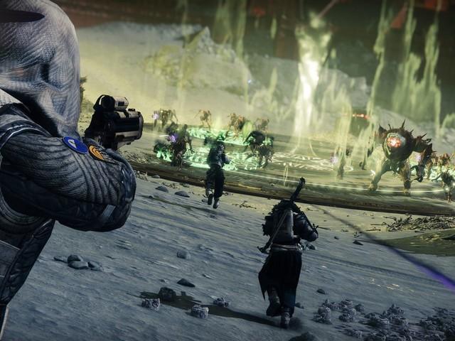 Destiny 2 Shadowkeep: Video Anteprima dell'espansione Ombre dal Profondo