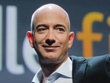"""Il Guardian: """"Telefono di Bezos hackerato da Bin Salman"""""""