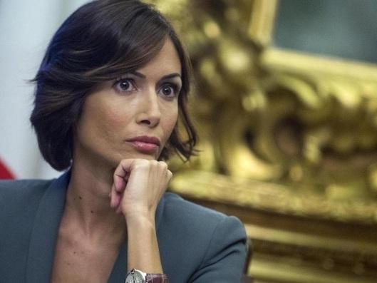 """Si muove la Carfagna Il Cavaliere la stoppa: """"No a iniziative esterne"""""""