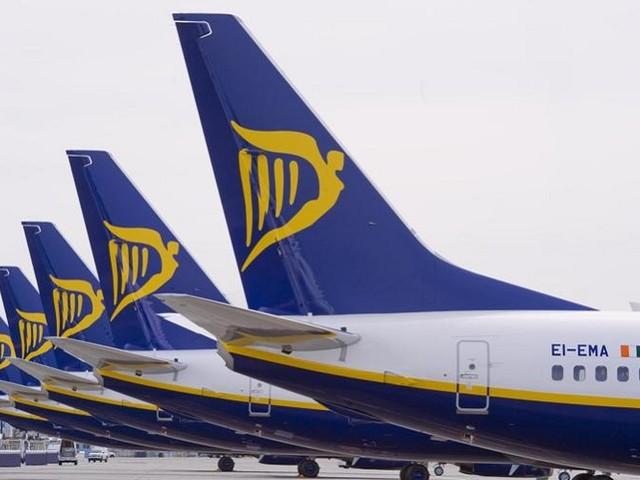 Ryanair: nuova rotta tra Bologna e Zante