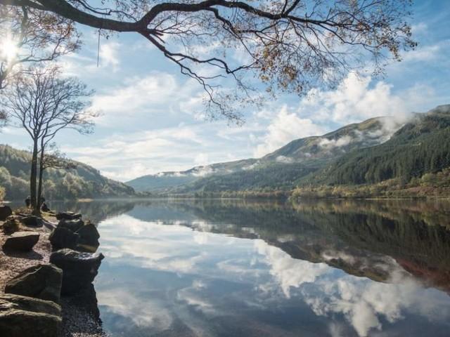 In Scozia tra le nuove location del Signore degli Anelli