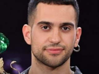 Mahmood litiga con il suo ragazzo?