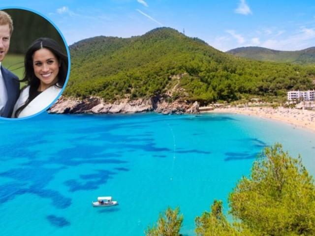 Meghan e Harry: vacanze da genitori a Ibiza