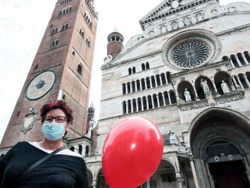 Natale, monito dell'infermiera Pagliarini: 'Preoccupatevi di non farlo in ospedale'