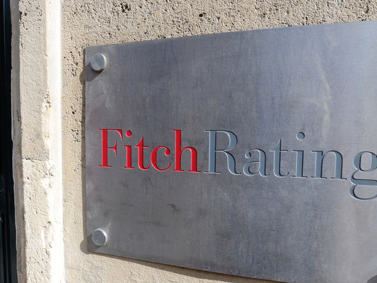 Fitch conferma rating Italia a BBB ma abbassa outlook a 'negativo'