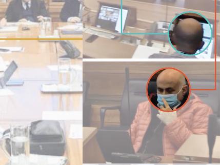"""Così è nato il """"piano segreto"""": ecco chi c'era seduto al tavolo"""