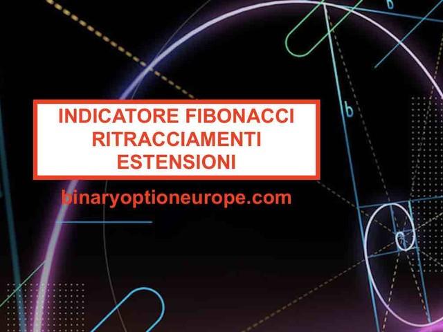 Indicatore Fibonacci ritracciamenti estensioni: come funziona [2020]