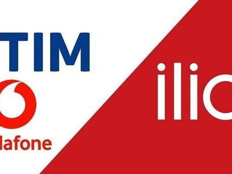 Comunicazioni poco chiare con rimodulazioni Vodafone, TIM, Wind e Tre: occhio a fatture e SMS