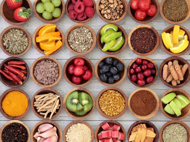 Antiossidanti: cosa sono ed a cosa servono