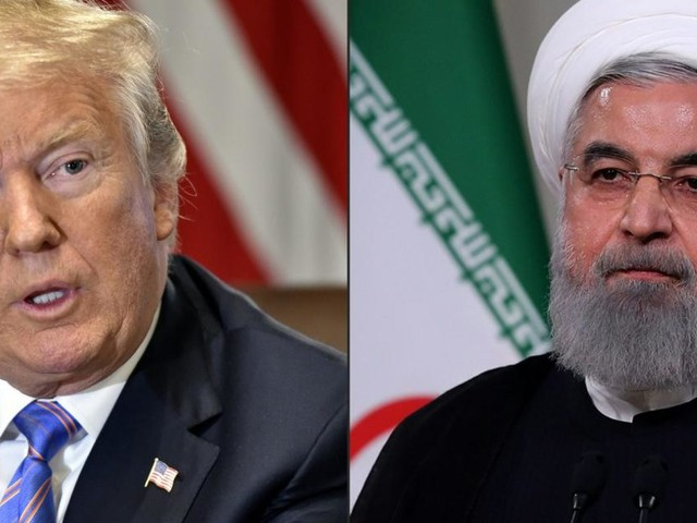 USA-Iran: entrambi i Paesi parlano di 'guerra totale'
