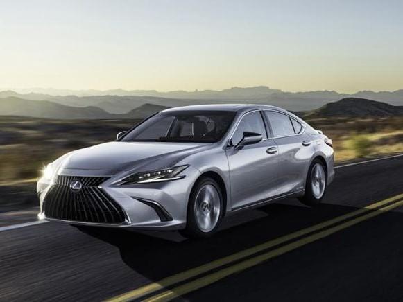 Lexus Es 2021, tutti i dettagli della nuova serie. Ora è più tecnologica