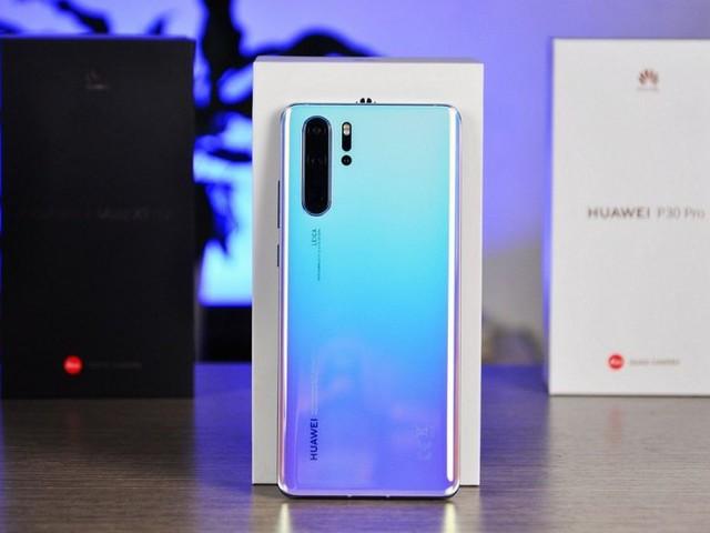 Passo decisivo verso EMUI 10.1 per Huawei P30 e P30 Pro: ultima beta