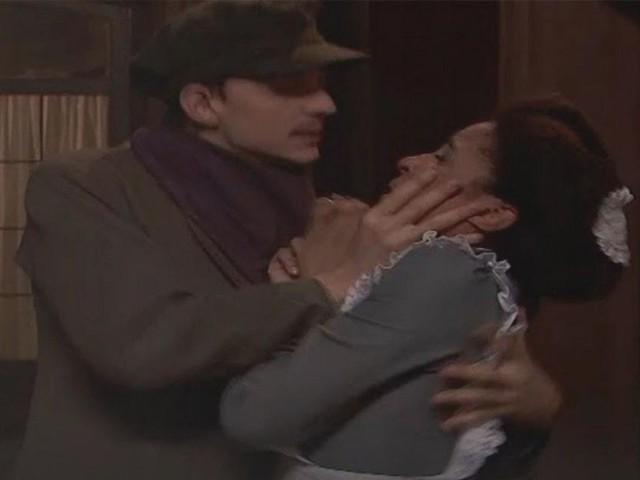 Una Vita, trame al 3 ottobre: Alfredo minaccia Marcia, Ramon mette in guardia Felipe