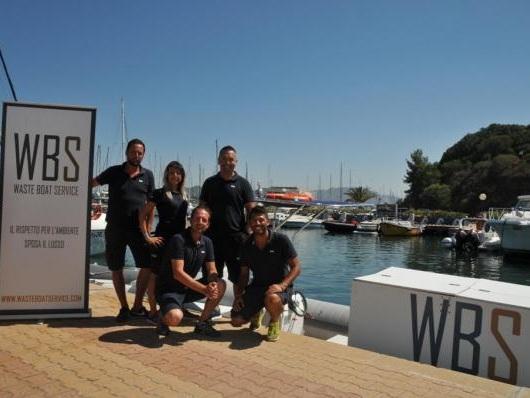 I rifiuti di navi e maxi yacht? Smaltiti grazie a una startup sarda. Operazione mare pulito nell'arcipelago di La Maddalena
