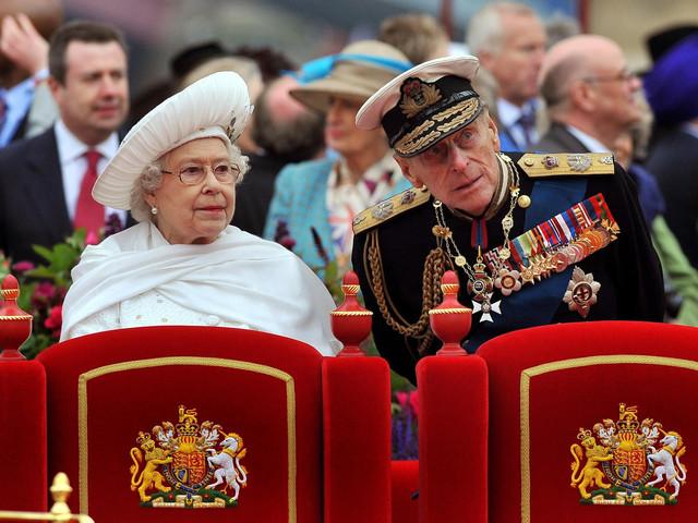 Ecco perché Meghan non andrà al funerale del principe Filippo