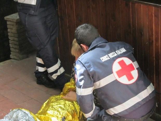 A Spoleto un nuovo Corso Base per Volontari della Croce Rossa