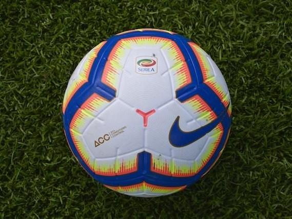 Il Nike Merlin è il nuovo pallone ufficiale della Serie A 2018-2019