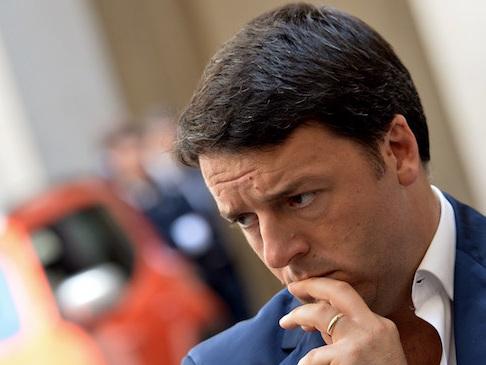 """Renzi: """"Non sono ossessionato da Palazzo Chigi"""""""