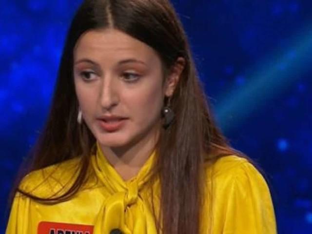 Adenia Verì: chi è e quanto ha vinto al quiz show L'Eredità
