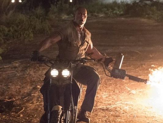 Jumanji: Benvenuti nella giungla, Sony inizia a lavorare al sequel