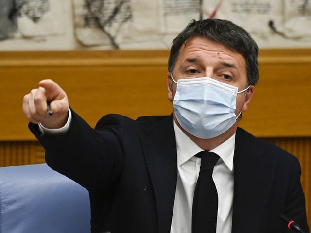 Green Pass, giustizia e ddl Zan: le sfide di Renzi al Pd