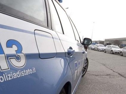 Mamma fermata con la droga nel beauty A Bergamo per rifornirsi di eroina e coca