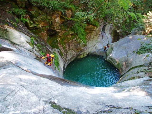Svizzera: weekend in Val Verzasca. La regina di Facebook