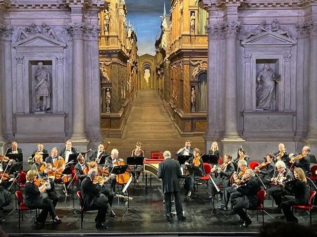 Vicenza Opera Festival - Concerto Lirico Sinfonico