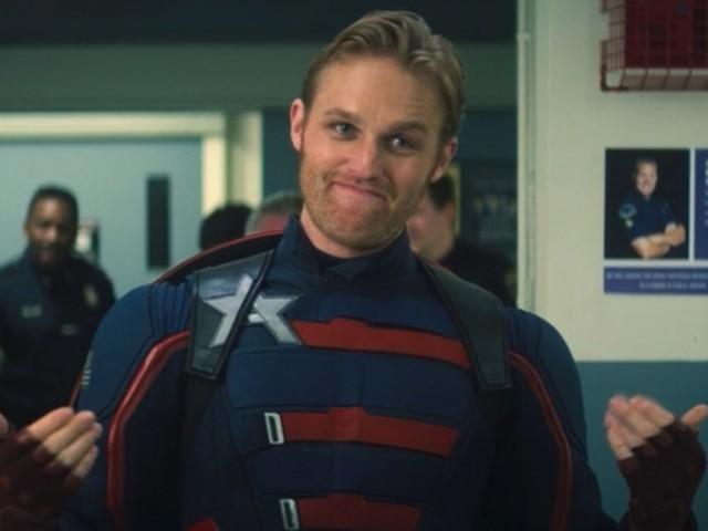 """Arriva il """"nuovo"""" Capitan America. Ma è polemica sull'attore: """"Ho pensato solo al mio lavoro"""""""