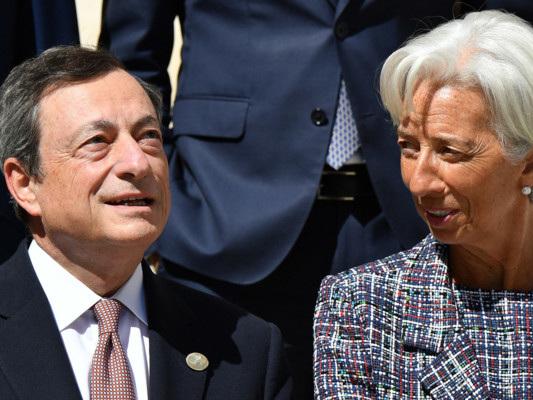 Il 'Qe' della Bce rischia di sbattere presto contro un muro